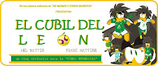 EL CUBIL DEL LEON