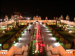 Ramoji Film city - Hyderabad