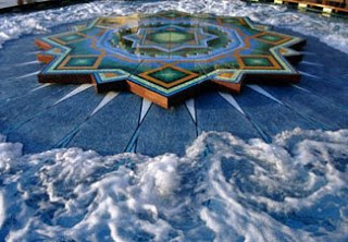 Dubai - Top 15 Fountains of the World