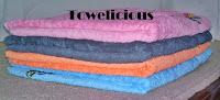 Towelicious