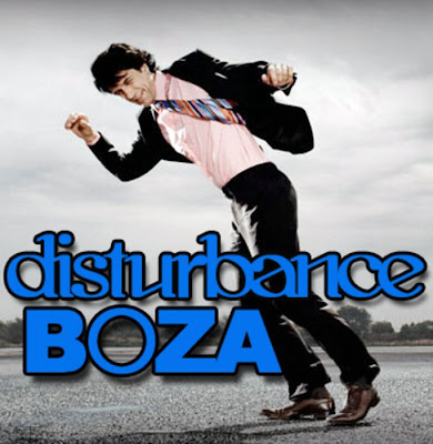 Boza - Disturbance