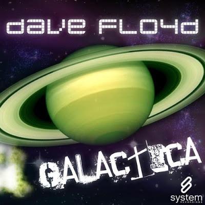Dave Floyd - Galactica EP