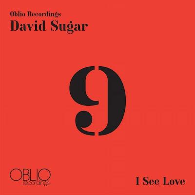 David Suger - I See Love