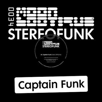 Stereofunk - Captain Funk