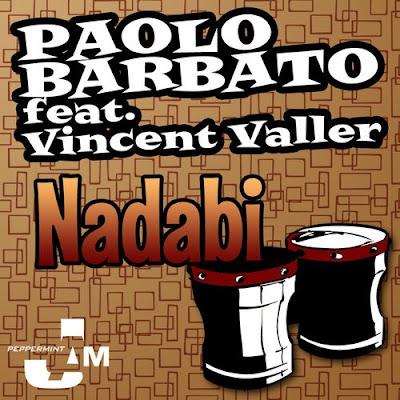 Paolo Barbato - Nadabi Feat. Vincent Valler