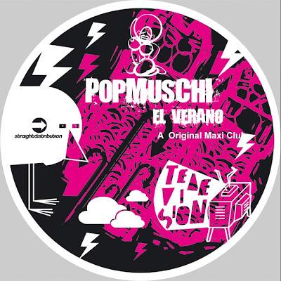 Popmuschi - El Verano