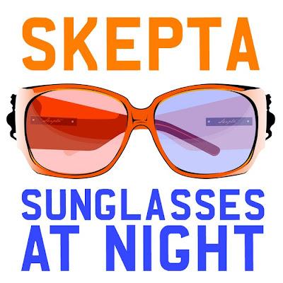 Skepta - Sunglasses At Night (Incl. Remixes)