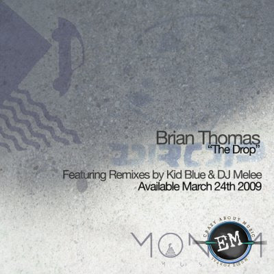 Brian Thomas - The Drop