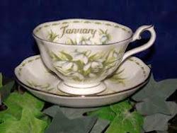 I Love Teacups