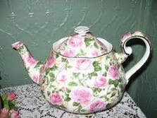 I Love Teapots Too