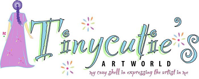 tinycutie's artworld
