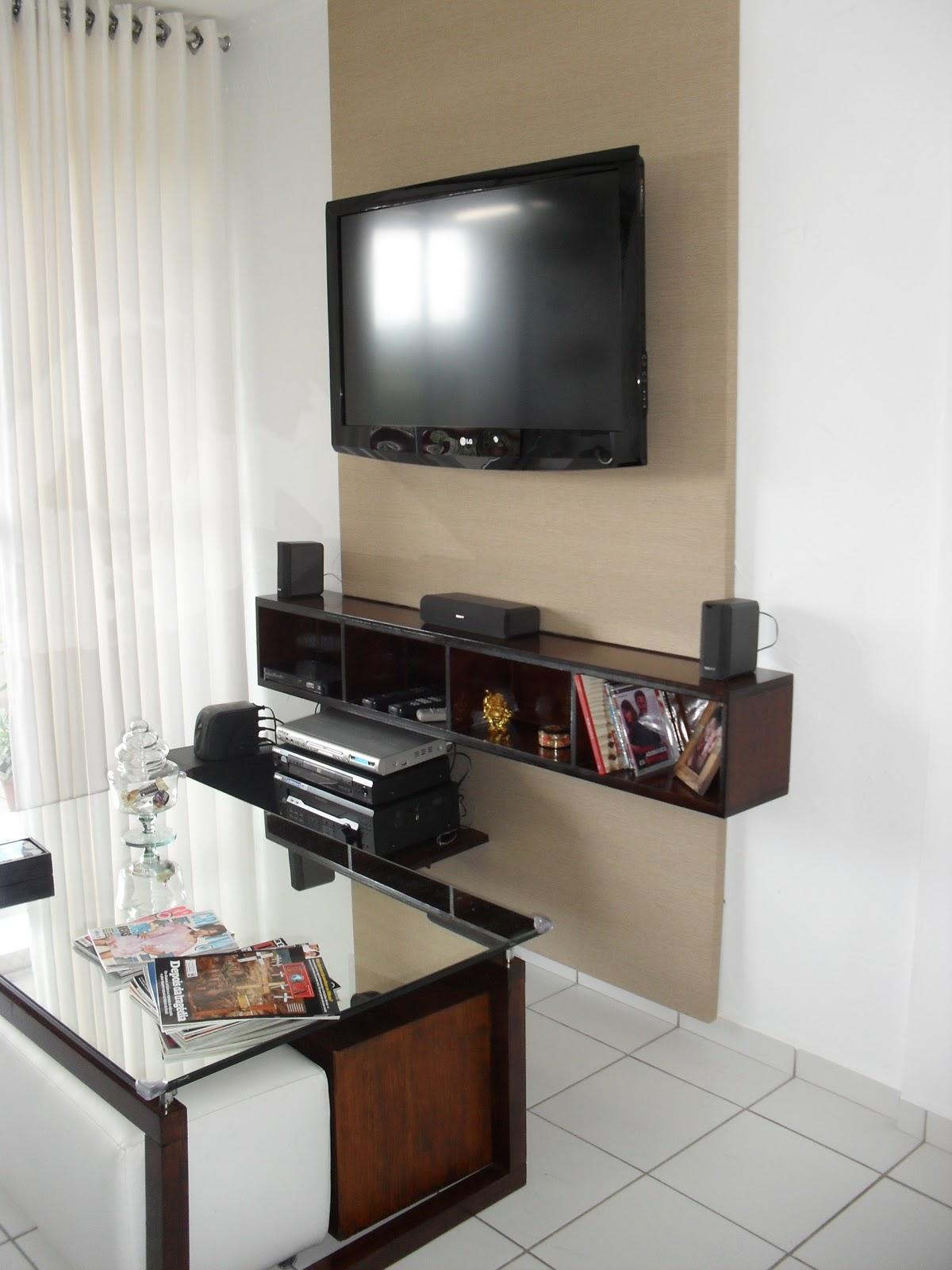 Ateliê da Alê: PAP Painel para TV de LCD #624437 1200x1600