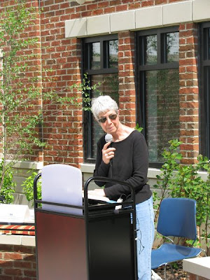 author Libby Jones