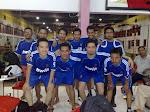 Milway Futsal Team