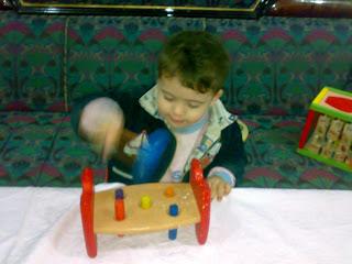 مهارات متنوعه لاحدث مهارات طفلي