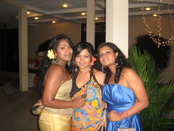 Colombo Party.Com: Hikkaduwa Beach Party in Sri Lanka