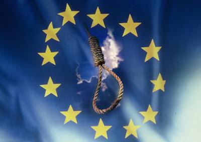 Uniunea Europeana: PEDEAPSA CAPITALA in caz de razboi sau revolte!