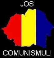 JOS COMUNISMUL