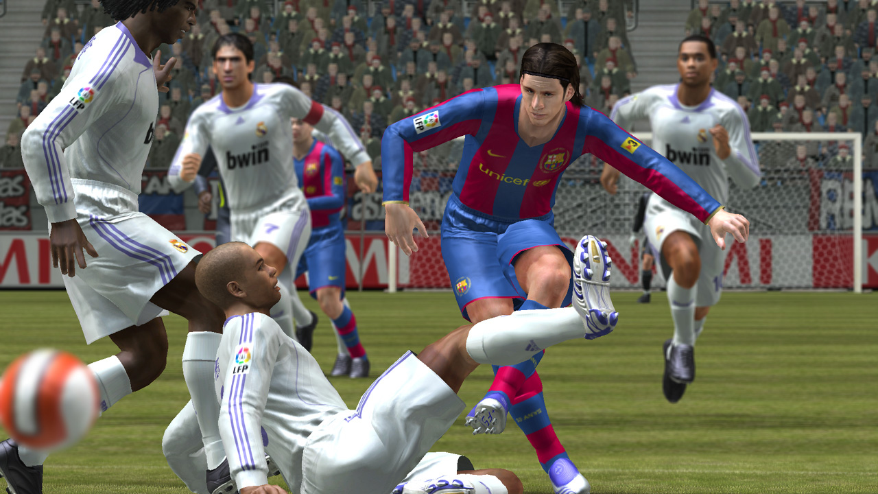 Download Winning Eleven 9 Gratis Untuk PC