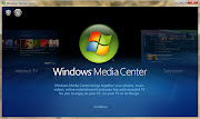 All programs' icon turn to windows media center.
