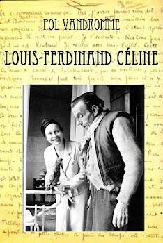 [LIBRO] Louis-Ferdinand Céline, di Pol Vandromme