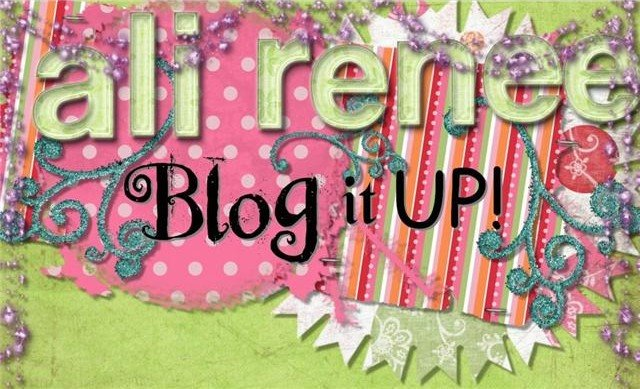 Blog It Up!