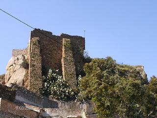 Castillo de La Peña SIII