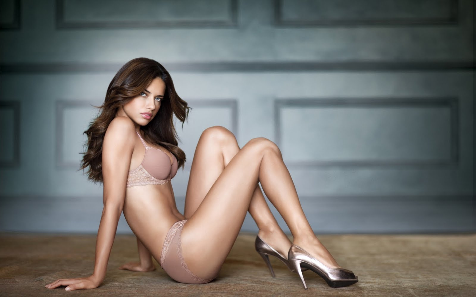 Images Of Top Models And Actresses Wallpapers De Adriana Lima