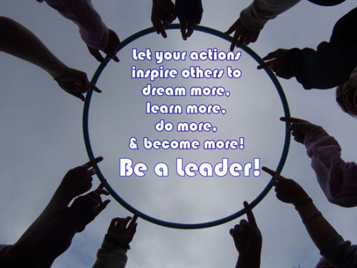 quotes on leadership. good leadership quotes