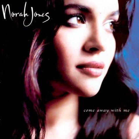 Norah Jones Grammy