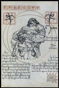 Zodiaco Negro Espectral - El mas completo