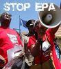 Mis campañas: STOP EPA