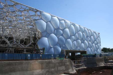 architectural videos: Megastructures - 25.9KB