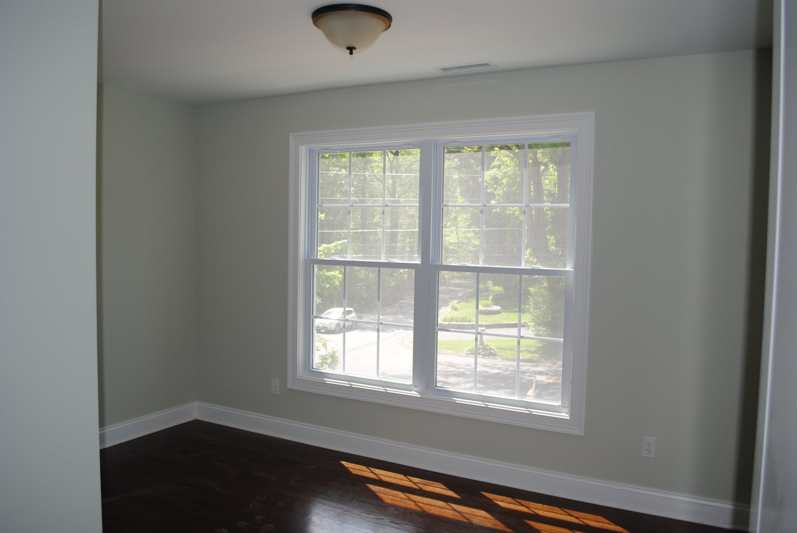 Welcome to the funny farm bedrooms Sage paint color benjamin moore