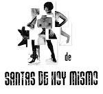 CALENDARIO 2011 SANTAS DE HOY MISMO