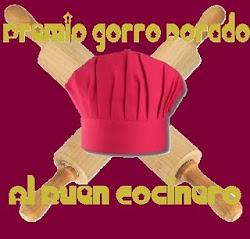 Premio Gorro Dorado