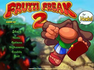 Portable Frutti Freak for Newbies 2 Download