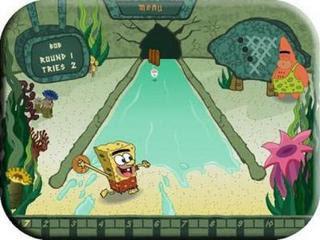 SpongeBob SquarePants BC Bowling PC