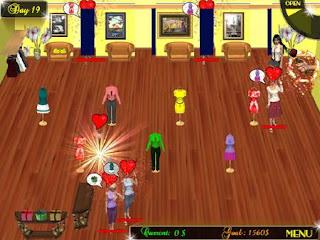 Game Fashion Run PC