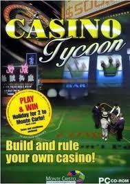 Casino Tycoon PC Download