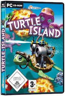 Game Turtle Island