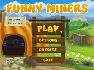 Funny Miners Download