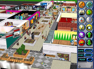 Shopping Centre Tycoon PC Download