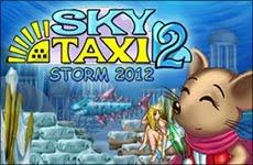 Sky Taxi 2: Storm 2012