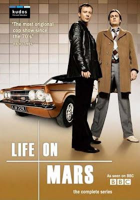 >Assistir Life on Mars UK Online Dublado e Legendado