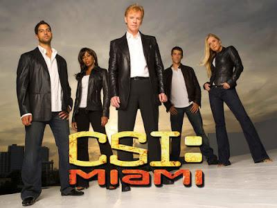 CSI+MIAMI CSI Miami  8ª Temporada  RMVB  Legendado