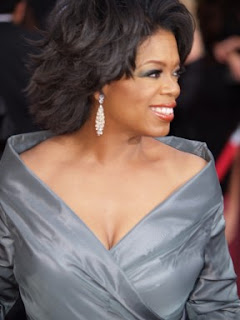 Oprah Winfrey Biography News Profile Relationships Wallpaper