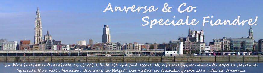 Anversa & Co. : speciale Fiandre!