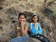 Sakshi and Shrusthi