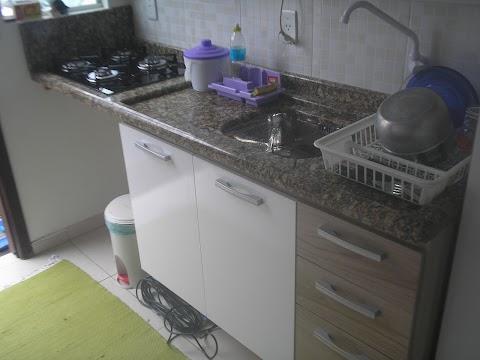 Minha Casa: Comprinhas pra Cozinha